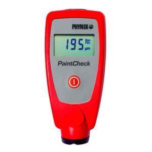 Pocket Coating thickness gauge